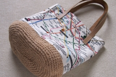 subway of paris bag2
