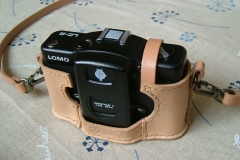 camera case (Lomo LC-A)1