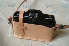 camera case (Lomo LC-A)2