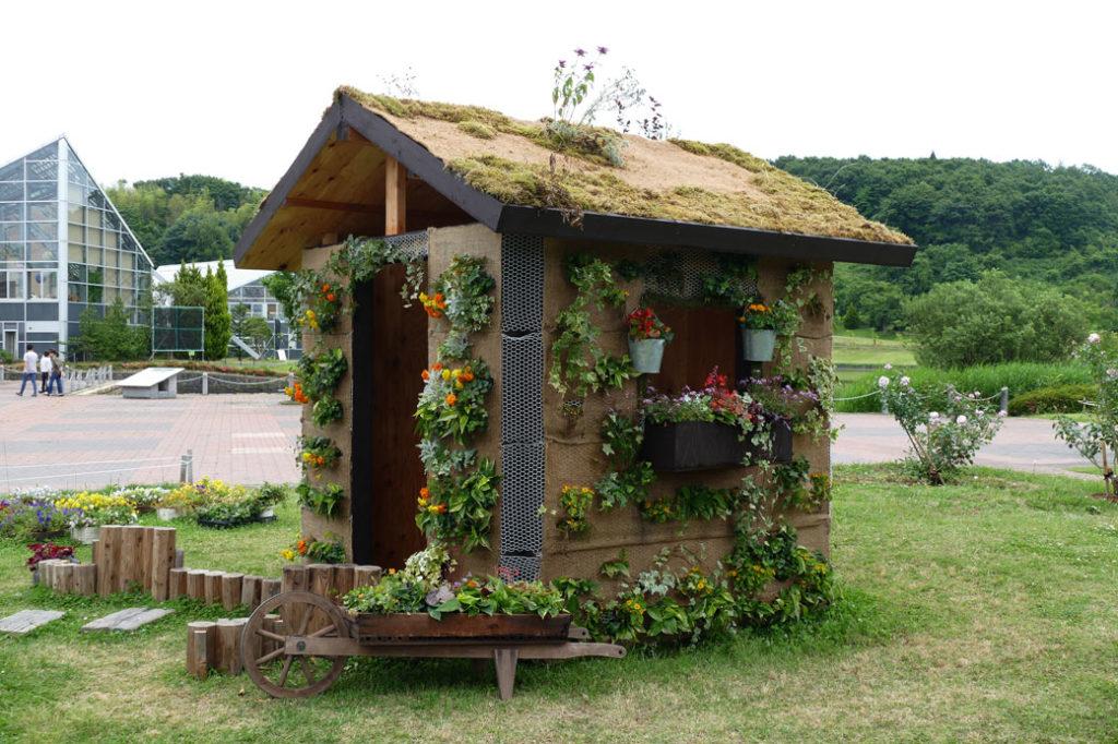 新潟県立植物園1:LUMIX DMC-FZ1000