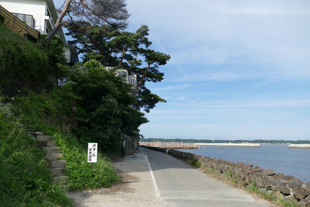 松島2:LUMIX DMC-FZ1000