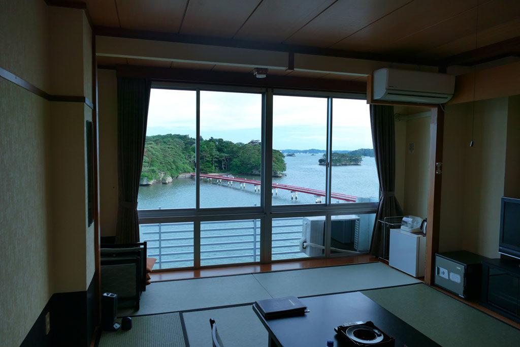 松島4:LUMIX DMC-FZ1000