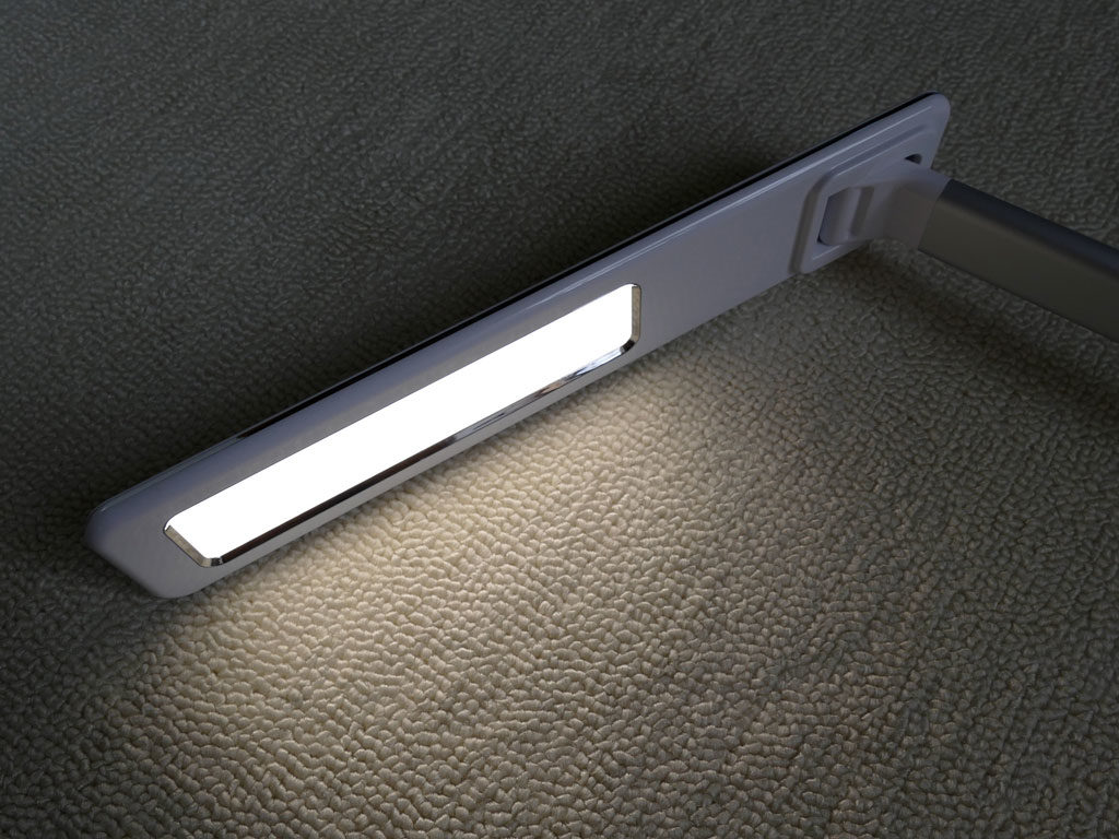 LEDデスクライト4