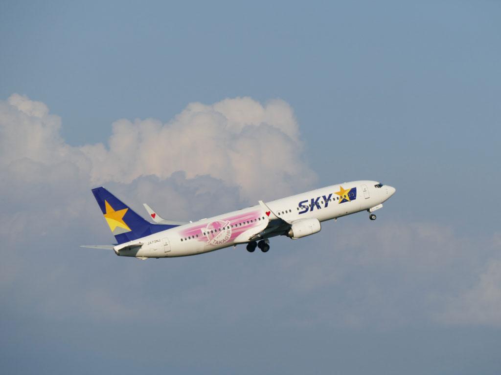 羽田空港で飛行機撮影<br>【LUMIX フォトスクール】