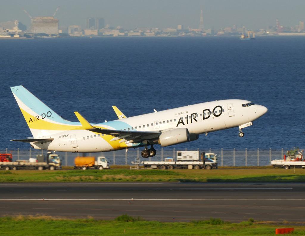 ルミックスフォトスクール@羽田空港 3:LUMIX DMC-FZ1000