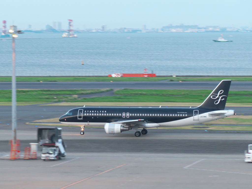 ルミックスフォトスクール@羽田空港 4:LUMIX DMC-FZ1000