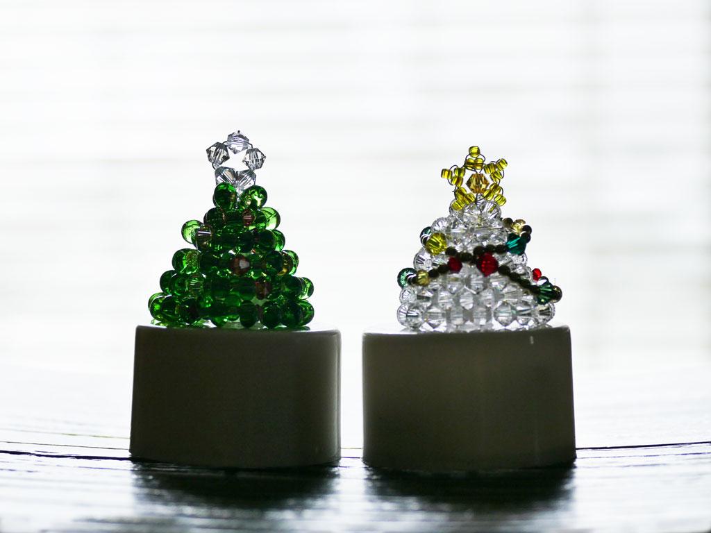 ミニクリスマスツリー6