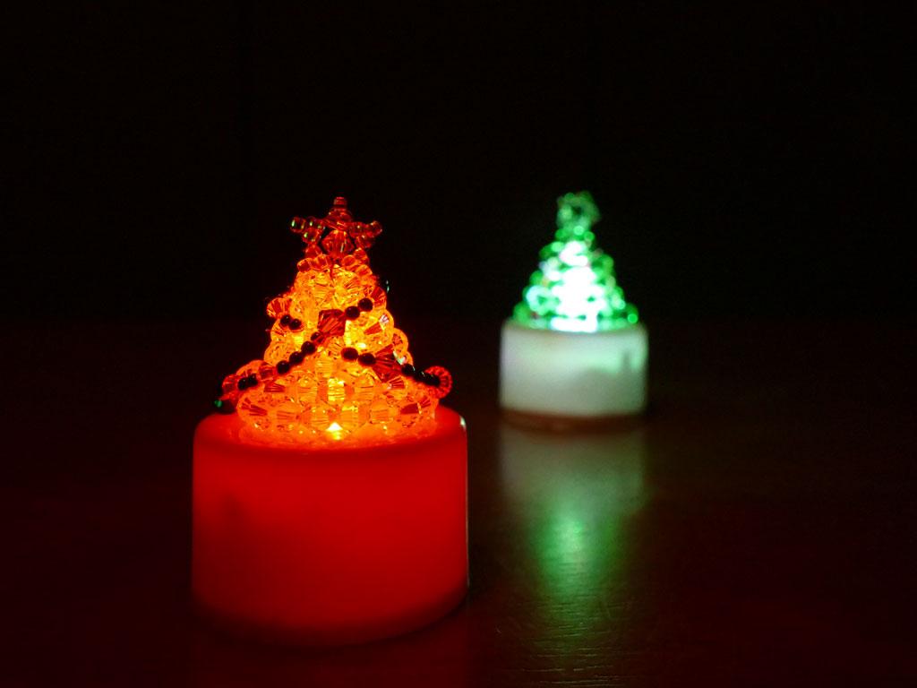 ミニクリスマスツリー9