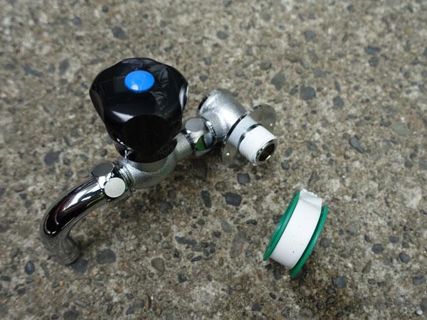 水栓シールテープ