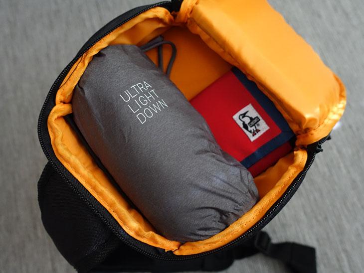 amazonベーシック スリングカメラバッグ6