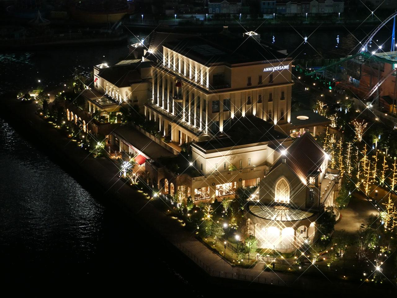 アパホテル横浜ベイタワーからの眺望3:LUMIX DMC-GX7MK2+LEICA DG VARIO-ELMARIT 12-60mm/F2.8-4.0