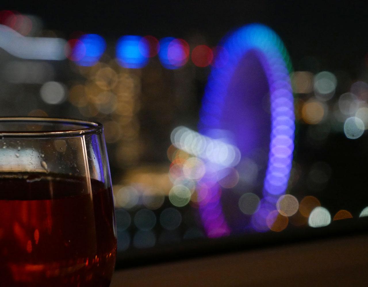 アパホテル横浜ベイタワーからの眺望7:LUMIX DMC-GX7MK2+LEICA DG VARIO-ELMARIT 12-60mm/F2.8-4.0