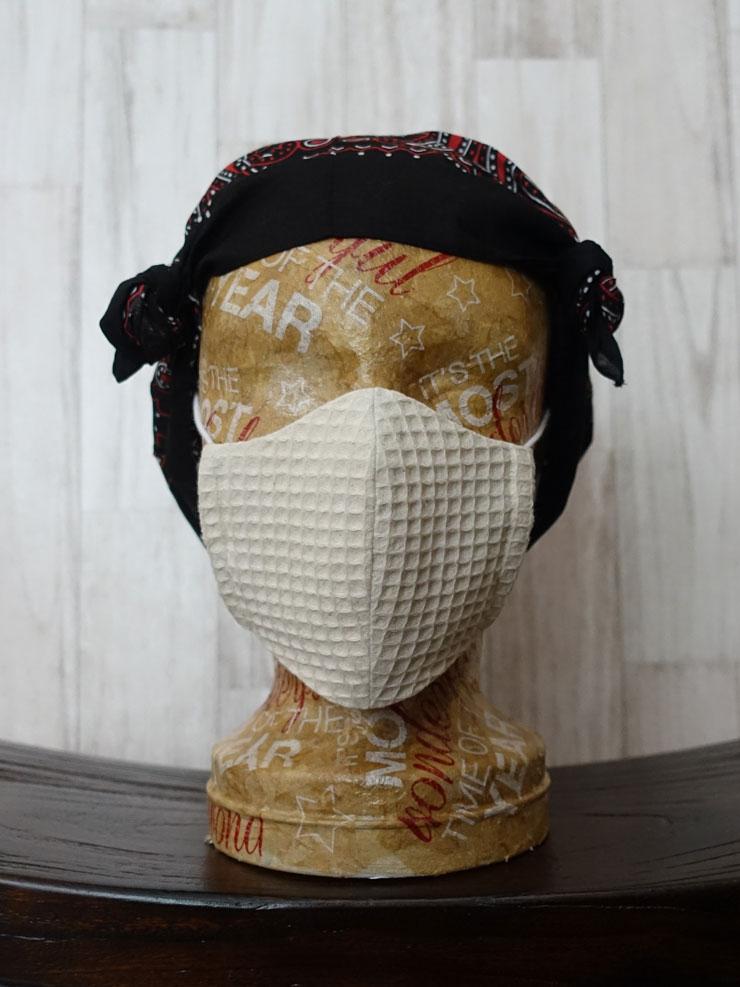 布マスク ジューキ型紙