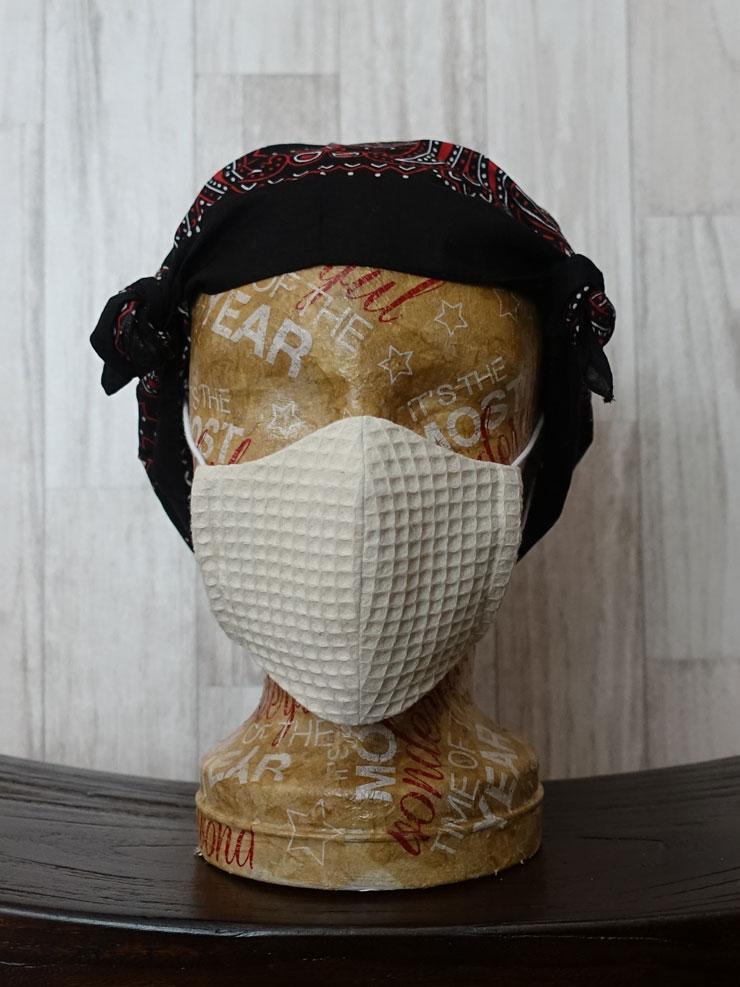布マスク ジューキ型紙横長