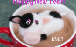 Happy New Year! 2021
