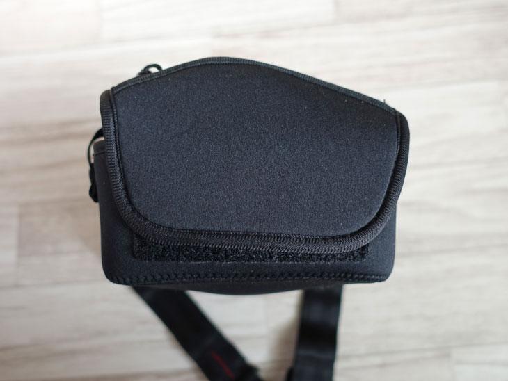 ハクバ カメラジャケット3